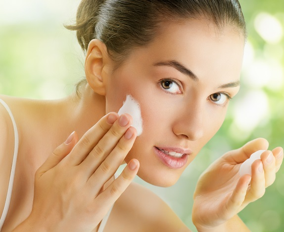 Natural Facial, Organic Facial, Skin Care