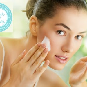 Organic Beauty Treatments